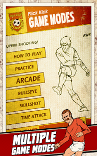 Flick Kick Football Screenshot 12
