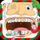 Christmas Teeth Doctor