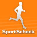SportScheck Laufsport logo