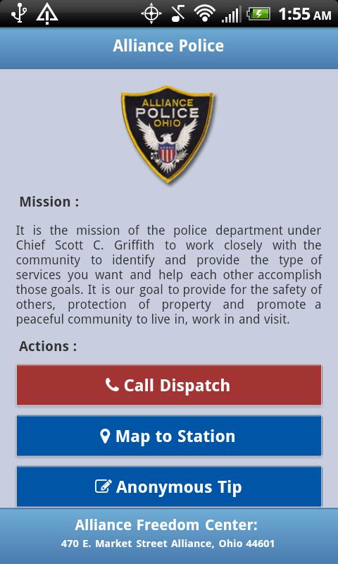 Alliance-Police 6