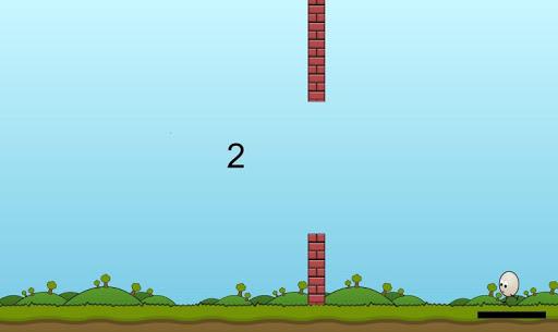 Eggy Jump