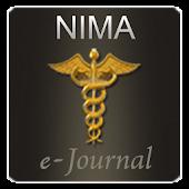 E-NIMA Journal