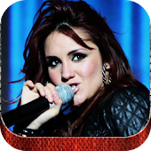 Dulce Maria: Video Fans