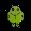 DroidCron logo