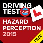 Hazard Perception Test Free
