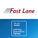 Cisco Class Locator Fast Lane icon