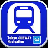 東京地鐵遊客乘車指南