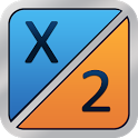 Fraction Calculator by Mathlab icon