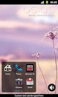Screenshot of FolderICS Pro - MagicLockerThe
