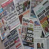 Ghana Newspapers And News