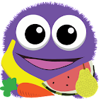 Kids Food Game icon