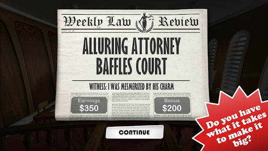 Devil's Attorney Screenshot 30