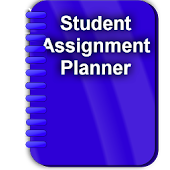 Free Assignment Planner