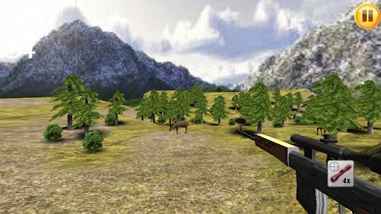 狩猎动物3D 角色扮演 App-癮科技App