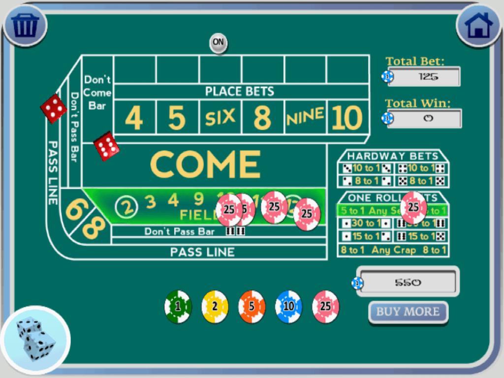 casino craps online google charm download
