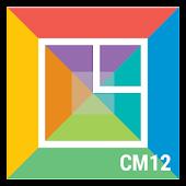 PiazzA Theme CM12