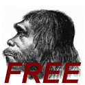 Neanderthal Wars Free icon