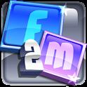 Flip 2 Match memory logo