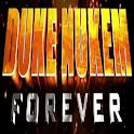 Duke Nukem Pissing LWP! logo