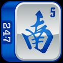 247 Mahjong icon
