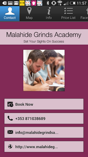 Malahide Grinds Academy