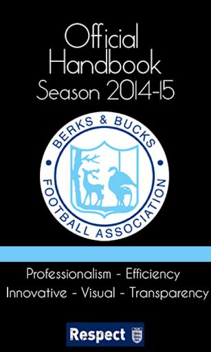 Berks Bucks FA