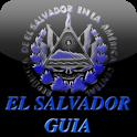 El Salvador Shortcut Atajo icon