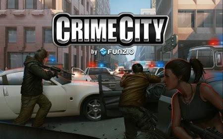Crime City (Action RPG) 6.4.1 screenshot 26834