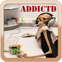 Addicted comments Images icon