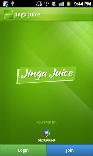 【免費社交App】Jinga Juice-APP點子