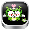 Valentine day Ringtone icon