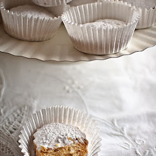 Iberian White Cookies