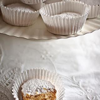 Iberian White Cookies.