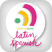 News in Slow Spanish Latino