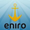 Eniro På Sjön logo