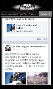 Los Tres Dragones de Occidente- screenshot thumbnail