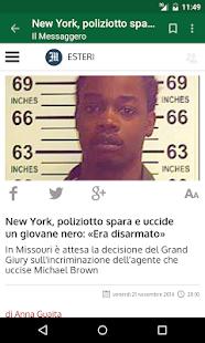 Italia Notizie - screenshot thumbnail