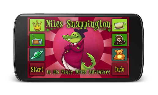 Niles Snappington - Free - screenshot thumbnail