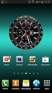 TAG HEUER CARRERA LIVE WP - screenshot thumbnail