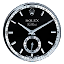 Royal Clock 3.2 APK for Android