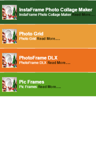 Free Download Photo Frame Apps
