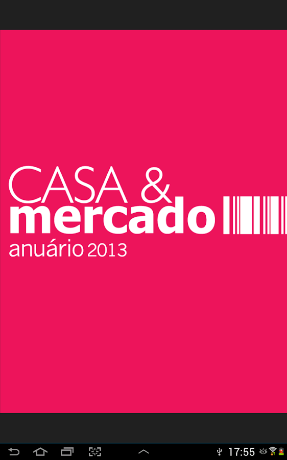 Casa&Mercado - screenshot