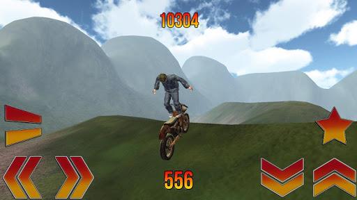 新越野摩托车3D