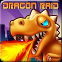 Dragon Raid icon
