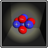 3D Chemical Bonding Simulation