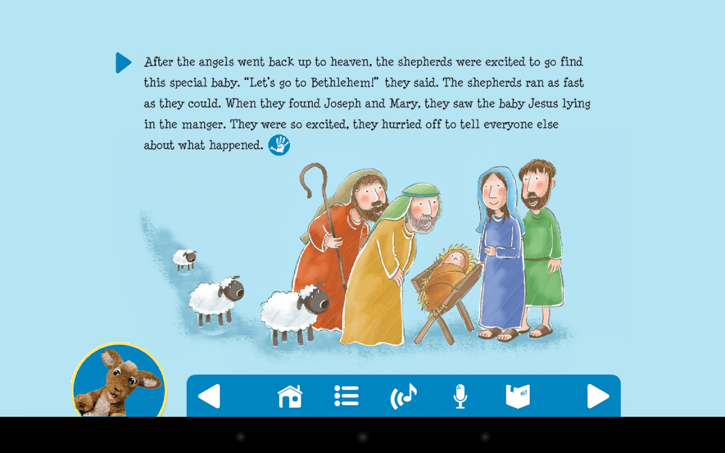the first christmas story android apps on google play