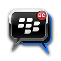 bbm messenger broadcast icon