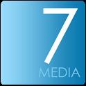 7 Widgets Media icon