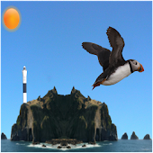 Flying Puffin Android APK Download Free By AdeSoftware