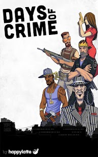 Days of Crime - shooter FPS